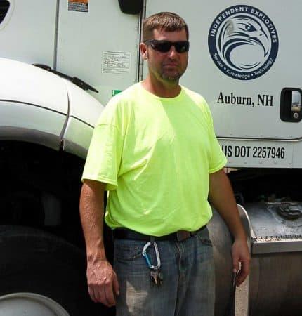 Allen Robinson - Driver